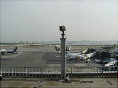airport Installation Image
